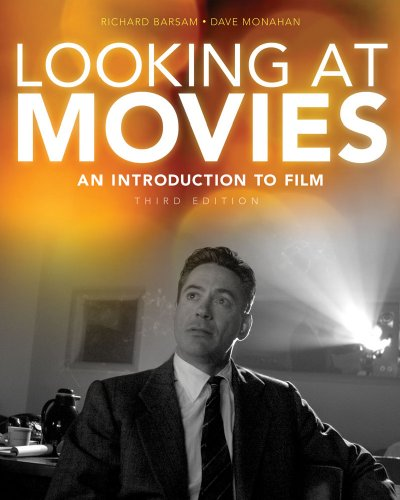 Looking at Movies: An Introduction to Film [With DVD] 9780393934632