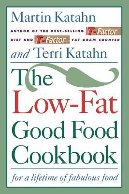 Low-Fat Good Food Cookbook 9780393311495
