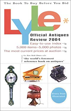 Lyle Official Antiques Review 9780399529245