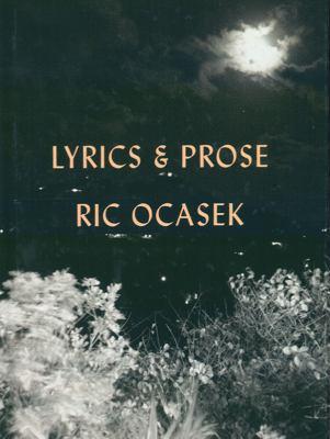 Lyrics & Prose 9780399163708