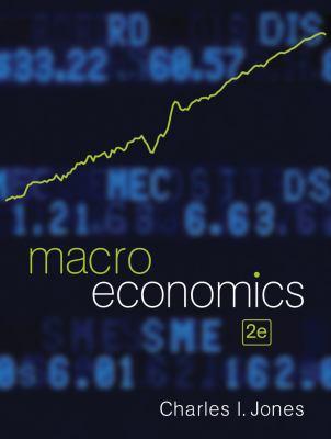 Macroeconomics 9780393934236