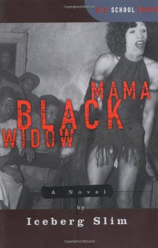 Mama Black Widow 9780393317657
