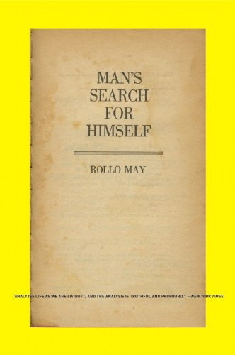 Man's Search for Himself 9780393333152
