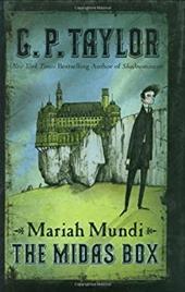Mariah Mundi: The Midas Box 1261228