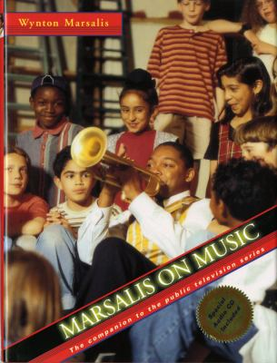 Marsalis on Music 9780393038811