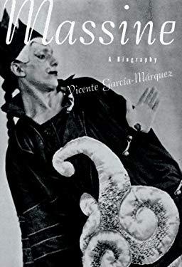 Massine: A Biography 9780394510033