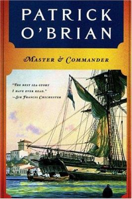 Master and Commander 9780393307054