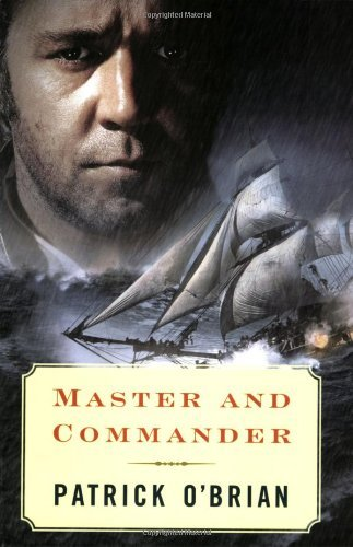 Master and Commander 9780393325171