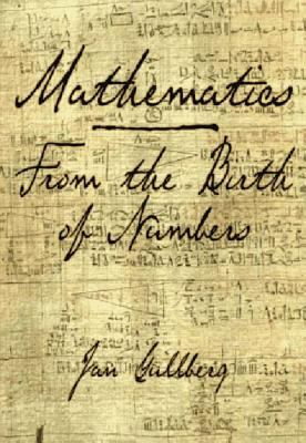 Mathematics: From the Birth of Numbers 9780393040029