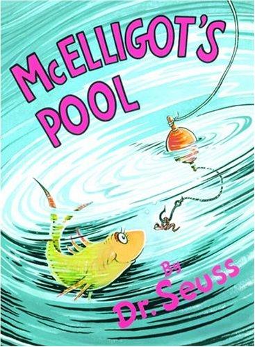 McElligot's Pool 9780394800837