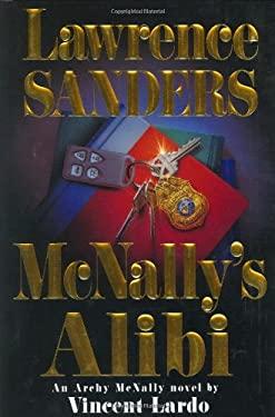 McNally's Alibi 9780399148798