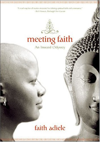 Meeting Faith: The Forest Journals of a Black Buddhist Nun 9780393326734