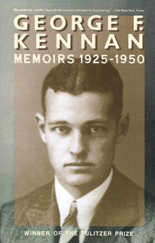 Memoirs 1925-1950