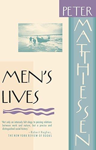Men's Lives 9780394755601