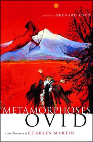 Metamorphoses 9780393058109