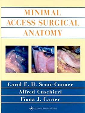 Minimal Access Surgical Anatomy 9780397514595