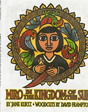 Miro in the Kingdom of the Sun 9780395691816