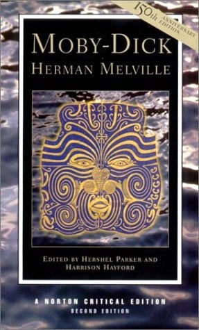 herman melville s moby dick techniques used to Herman melville social alienation  us as a writer—as do melville's ishmael (in moby-dick  in its use of fictional techniques it should do much.