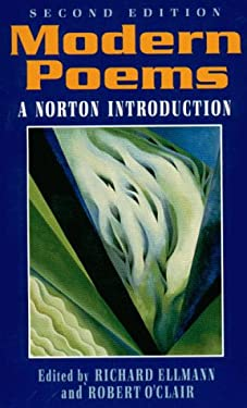 Modern Poems: An Introduction to Poetry 9780393959079