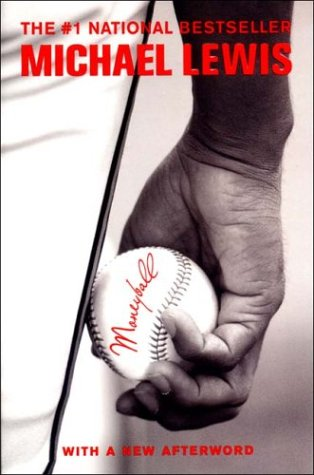 Moneyball: The Art of Winning an Unfair Game 9780393324815