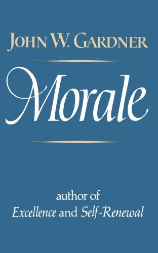 Morale 9780393009774