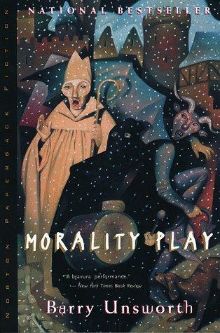 Morality Play 9780393315608