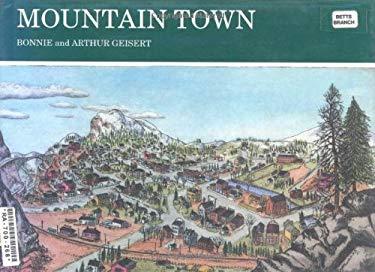 Mountain Town 9780395953907