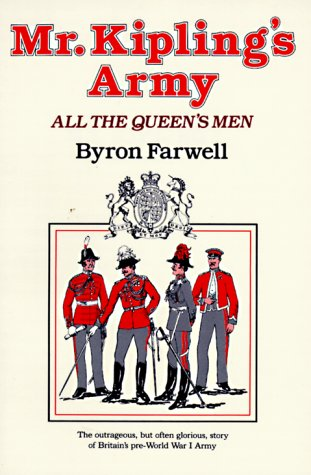 Mr. Kipling's Army: All the Queen's Men 9780393304442