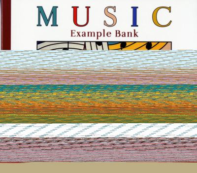 Music Example Bank: Indexes to Accompany the Enjoyment of Music 9780393107562
