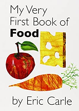 My Very First Book of Food 9780399247477