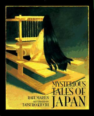 Mysterious Tales of Japan 9780399226779