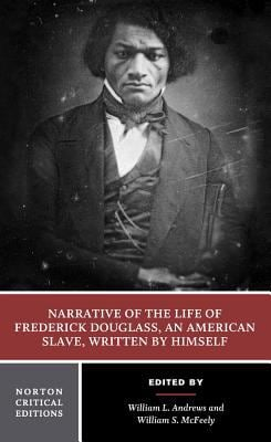 Narrative of the Life of Frederick Douglass 9780393969665
