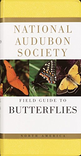 National Audubon Society Field Guide to North American Butterflies 9780394519142