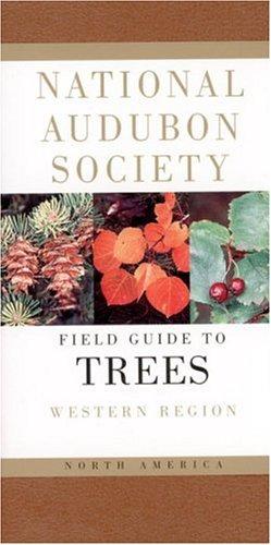 Field Guide to Trees : Western Region