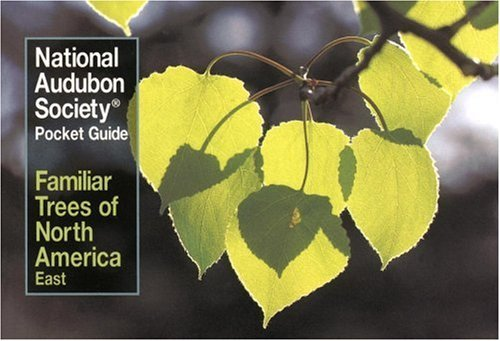 National Audubon Society Pocket Guide to Familiar Trees: East 9780394748511