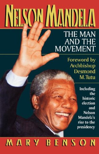 Nelson Mandela: The Man and the Movement 9780393312812