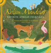 Nelson Mandela's Favorite African Folktales 1201036