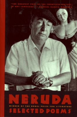 Neruda: Selected Poems 9780395544181