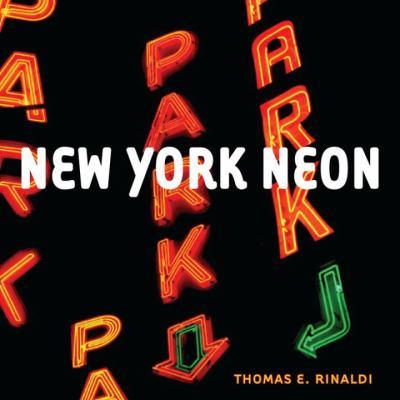 New York Neon 9780393733419