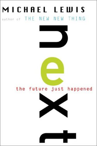 Next: The Future Just Happened 9780393020373