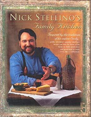 Nick Stellino's Family Kitchen