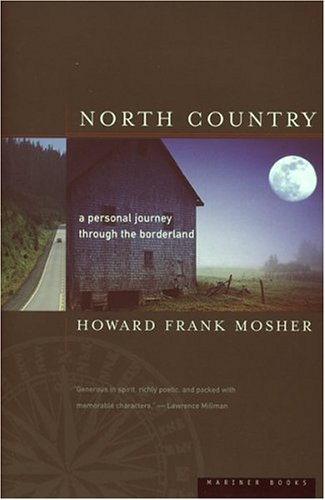 North Country: A Personal Journey 9780395901397