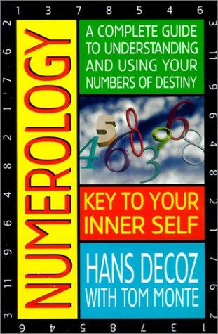 Numerology 9780399527326