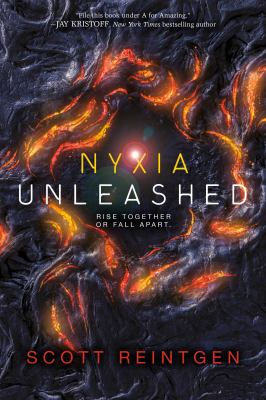 Nyxia Unleashed (The Nyxia Triad) as book, audiobook or ebook.