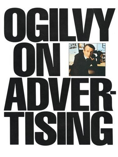 Ogilvy on Advertising 9780394729039