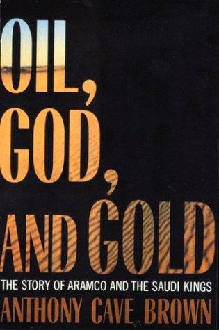 Oil God+gold CL 9780395592205