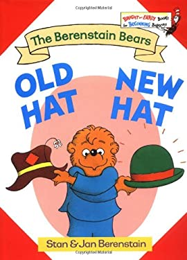 Old Hat New Hat 9780394806693