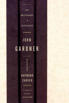 On Becoming a Novelist 9780393320039