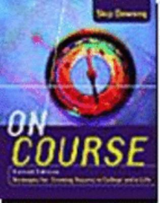 On Course, Second Edition 9780395934227