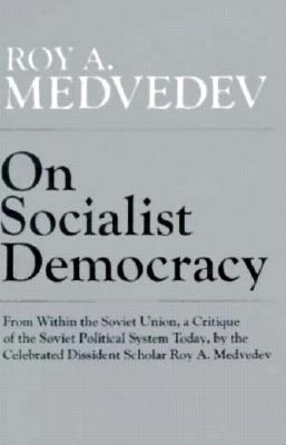 On Socialist Democracy